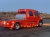08 red- Freightliner